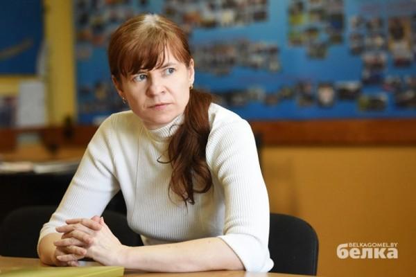 Мария Тарасенко. Фото: Белка