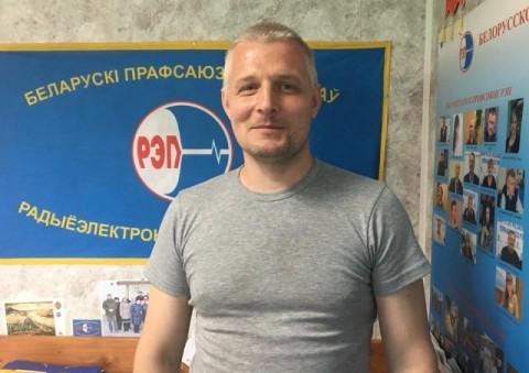 Дмитрий Крес