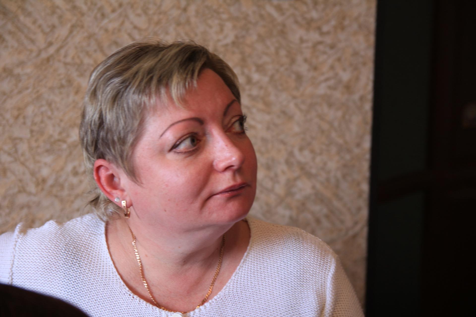 Актывістка «Матчын рух 328» са Жлобіна: Нашых дзяцей правакуюць на злачынства (+фота, відэа).