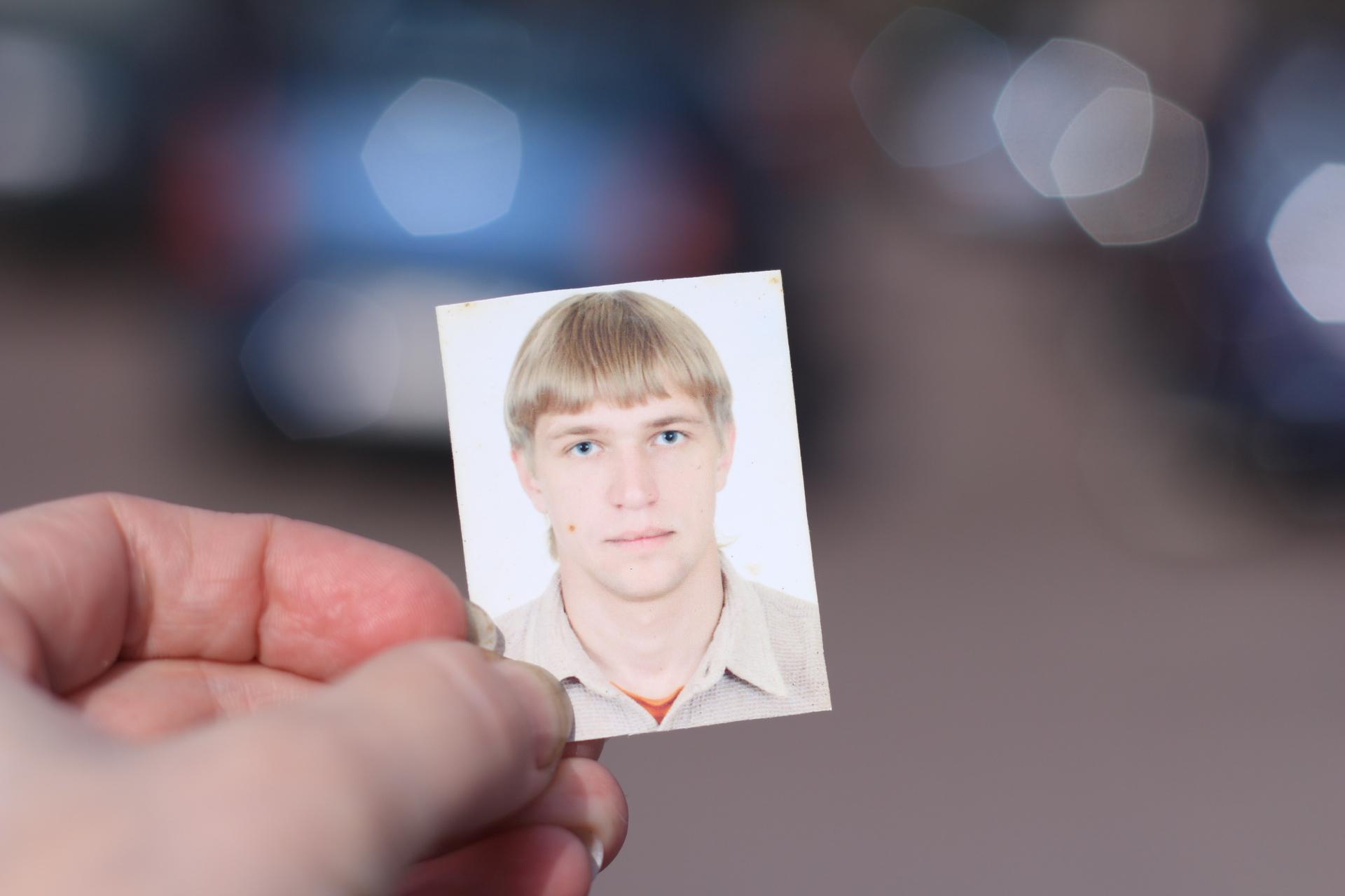 Мать осужденного за наркотики в Гомеле: Такое ощущение, что белорусская нация уничтожается.