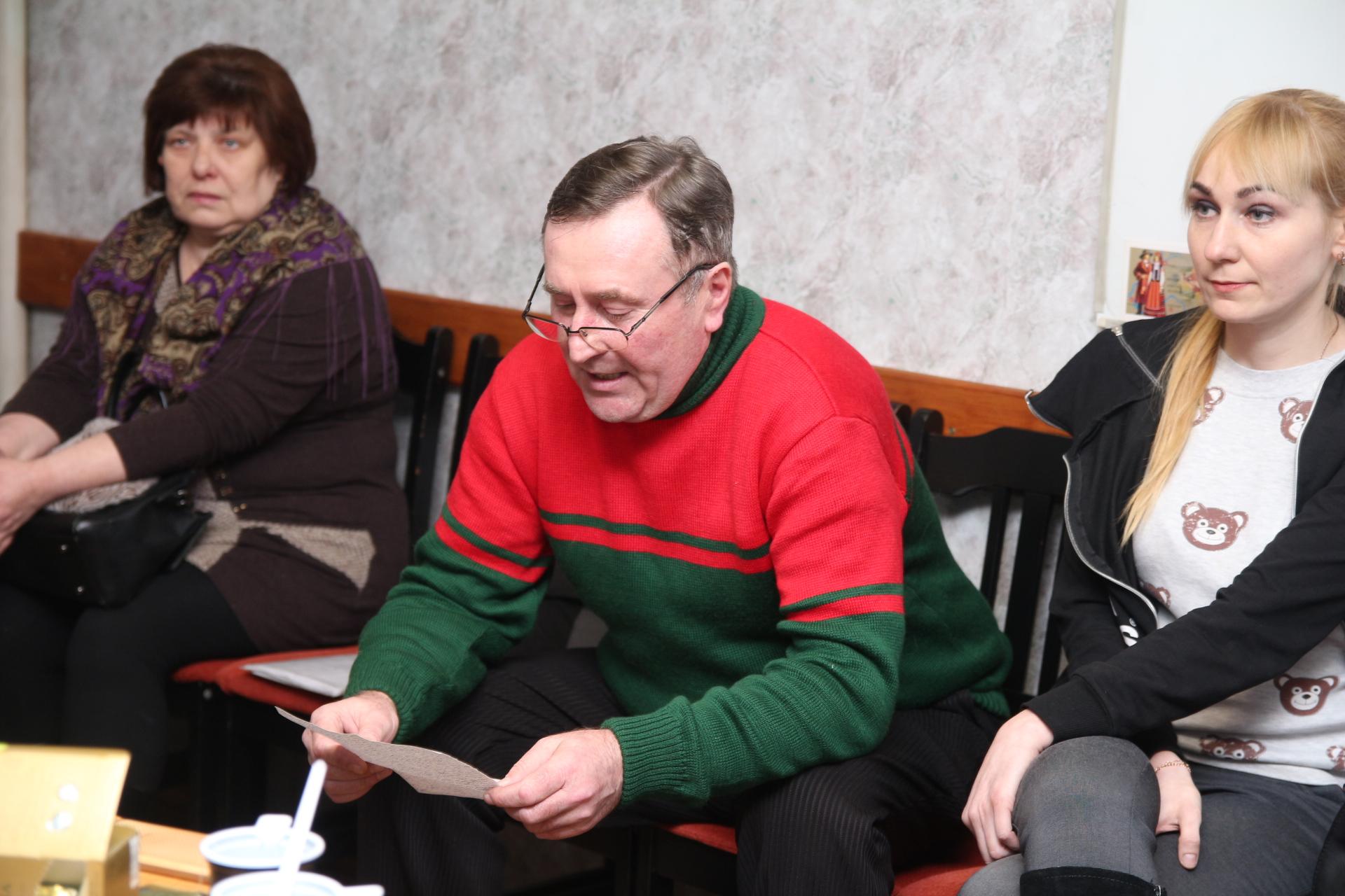 Сваякі асуджаных за наркотыкі едуць у Менск на святкаванне 100 – гадовай гадавіны БНР.
