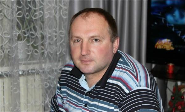 Владимир Теремецкий