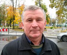 Valery Rybchanka, Zhlobin